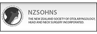 The New Zealand Society of Otolaryngology, Head and Neck Surgery Inc.